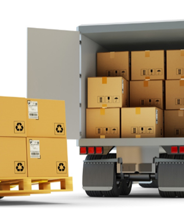 Container Destuffing